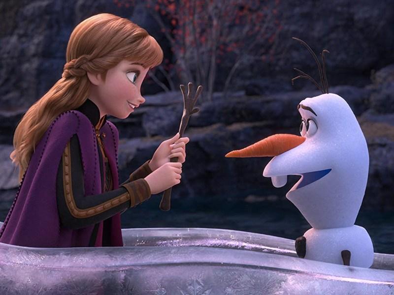 Compositor de 'Frozen 2' estará en 'WandaVision'