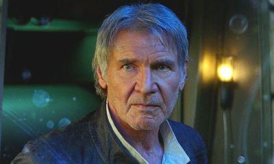 Han Solo en 'Rise of Skywalker'