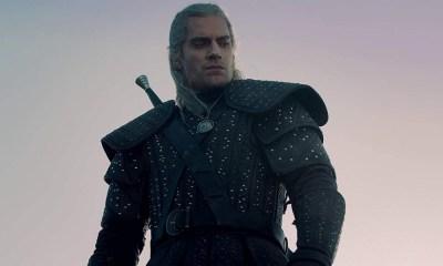 Henry Cavill habló de la pre producción de la segunda temporada de 'The Witcher'