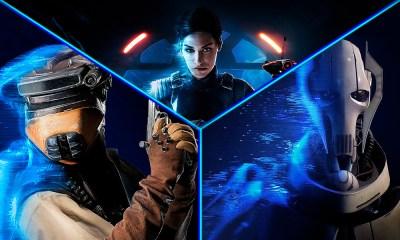 Iden Versio participaría en 'The Mandalorian 2'