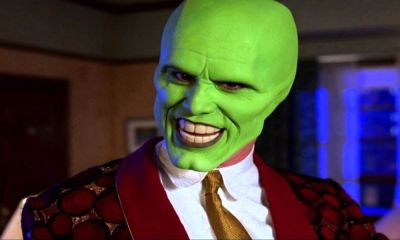Jim Carrey podría participar en 'The Mask 2'