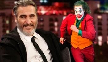 Joaquin Phoenix está abierto a hacer una secuela de 'Joker'