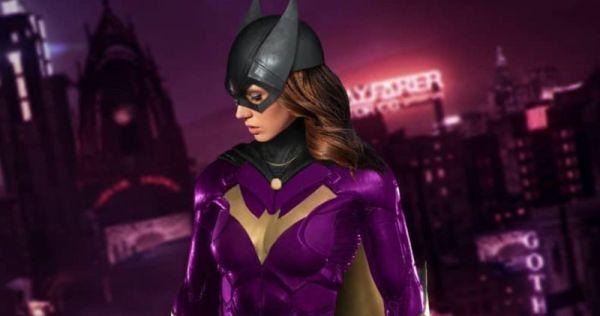 Del MCU a DCEU: Así se vería Karen Gillan como Batgirl Karen-Gillan-is-Barbara-Gordon-in-Batgirl-Movie-Fan-Art-600x316