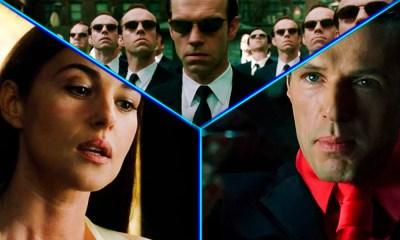 Lambert Wilson participaría en Matrix 4