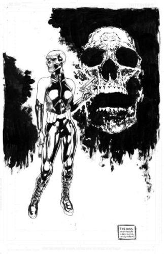 Lois Lane ya tiene a su principal enemiga, ¿aparecerá en el Arrowverse? Lois-Lane-The-Kiss-of-Death-323x500