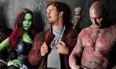 Los verdaderos 'Guardians of the Galaxy'