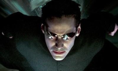 Yahya Abdul-Mateen II se prepara para 'Matrix 4'