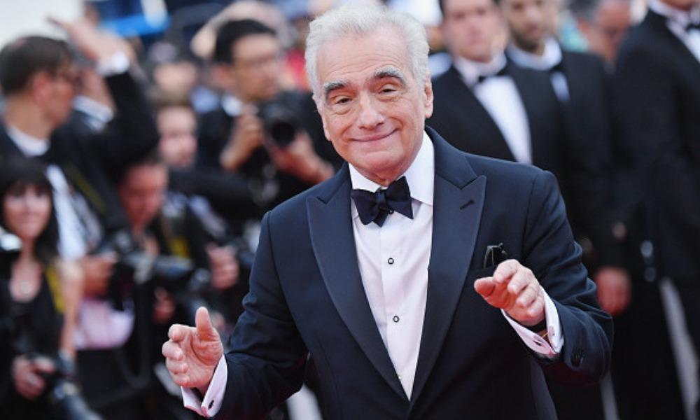 Martin Scorsese no sabe cuáles son los superhéroes de Marvel