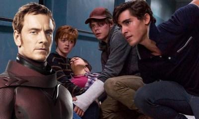 'New Mutans' tendrá referencias de las películas de 'X-Men'