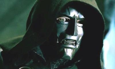 Noah Hawley quiere hacer la película de Doctor Doom