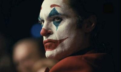 'Joker' obtuvo más nominaciones al Oscar