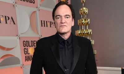 Quentin Tarantino en contra de Marvel y 'Star Wars'
