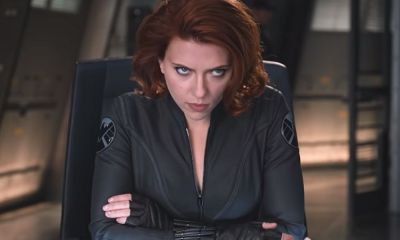 Retraso de 'Black Widow' fue planeado