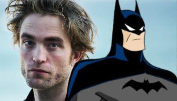Robert Pattinson no tenía trabajo antes de Batman