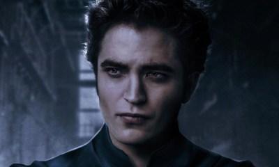 Robert Pattinson presumió músculos para 'The Batman'