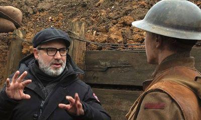 Sam Mendes analiza el éxito de las películas de guerra