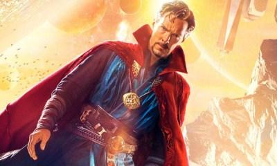 Scott Derrickson renunció a la dirección de 'Doctor Strange 2'