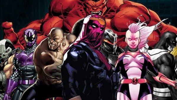 ¿Más poderosos que los Avengers? 'Falcon and the Winter Soldier' presentará un nuevo equipo ZFYXLJ57UNGDXBHDBHFHWRGMME-600x338