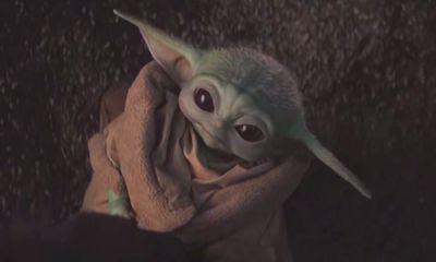 baby Yoda es niño o niña