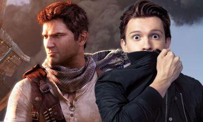 Cambiaron el estreno de 'Uncharted' de Tom Holland