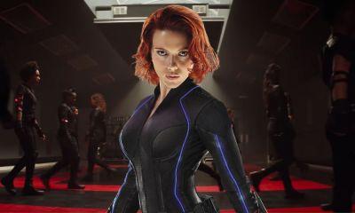 cuántas Black Widow tiene el MCU