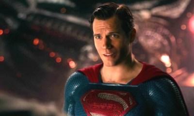 Zack Snyder reveló un detalle de Superman