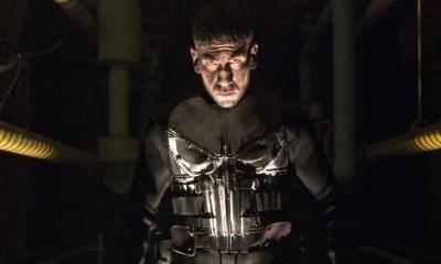 The Punisher llegará al MCU