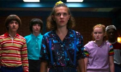 Noah Schnapp audicionó para ser Mike Wheller en 'Stranger Things'