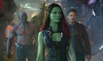 detalles de 'Guardians of the Galaxy Vol 3'
