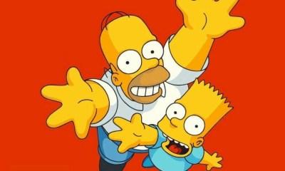 Bart tiene la edad de Homero