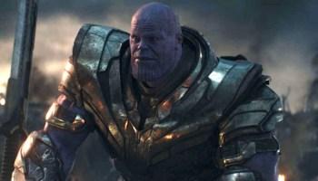 motivo por el que perdió Thanos