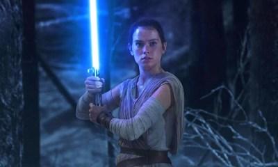 'The Rise of Skywalker' pasó la marca de mil millones de dólares