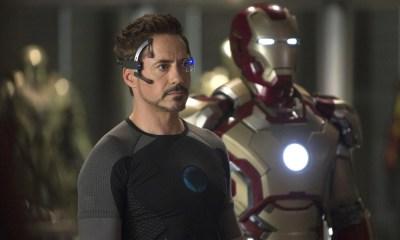 Robert Downey Jr dejó a Iron Man porque ya no le pagaban