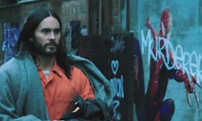 'Morbius' mostró el multiverso de Spider-Man