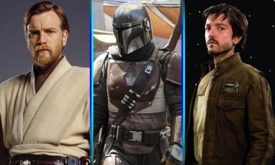 Cancelan serie de Obi Wan