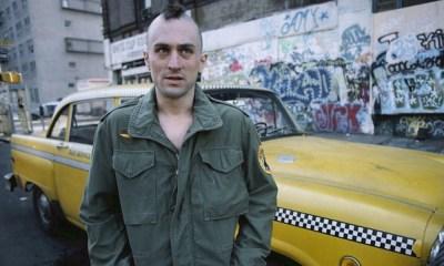 secuela de 'Taxi Driver'