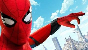 Fecha de grabaciones de 'Spider-Man 3'