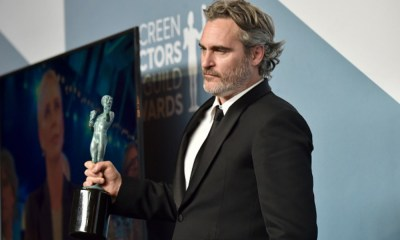 Joaquin Phoenix recordó a Heath Ledger