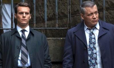No habrá una tercera temporada de 'Mindhunter'