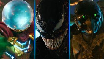 película de Sinister Six en el MCU