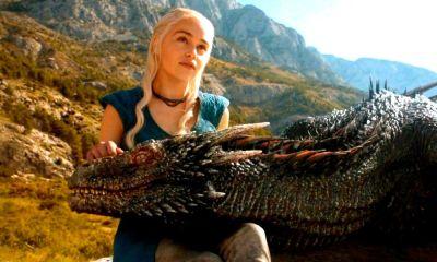 personajes principales de 'House of the Dragon'