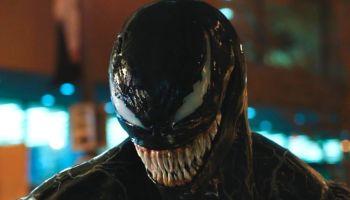 póster de Venom 2 y Spider-Man