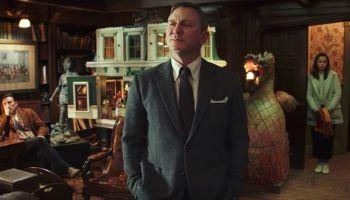 secuela de knives out con Daniel Craig