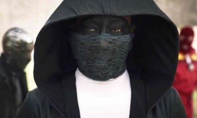 segunda temporada de watchmen en espera