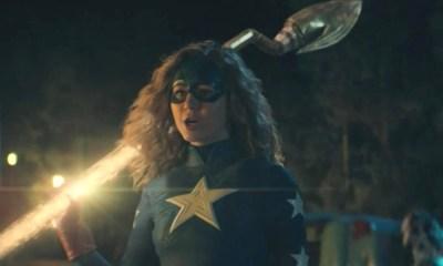 Nuevo trailer de 'Stargirl'