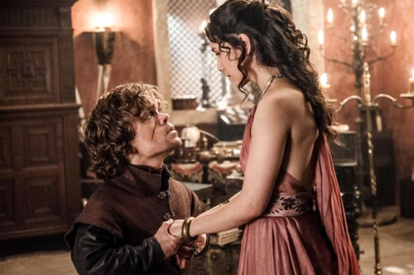'Game of Thrones' presentó a las peores parejas tóxicas de la televisión 187931-600x399