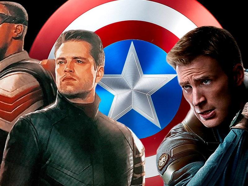 Anthony Mackie revela dificultades de suplir a Captain America