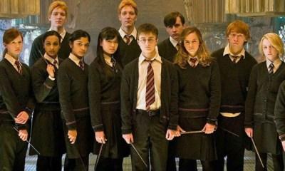 Audiolibro de 'The Tales of Beedle Bard' con el elenco de 'Harry Potter'