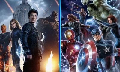 Marvel anunció a su próximo equipo 'The Union'