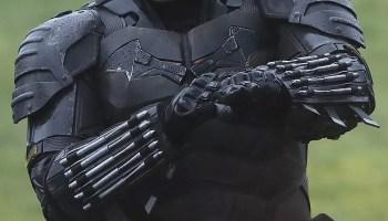 Reacciones al traje de Batman